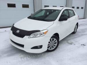 2010 Toyota Matrix MODELE TOURING FOG CRUISE