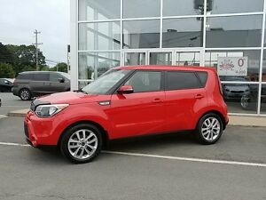 2015 Kia Soul LX+ Warranty remaining, Finance Now!