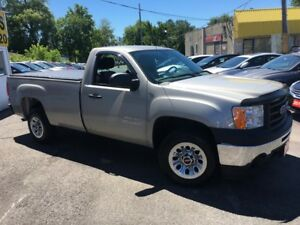 2009 GMC Sierra 1500 WT/ ONE OWNER/ LIKE NEW