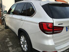 BMW X5 F15 xDrive40e Test