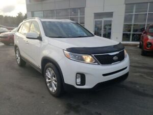 2014 Kia Sorento EX V6 EX V6 AWD. New tires. MVI'd. Great shape.