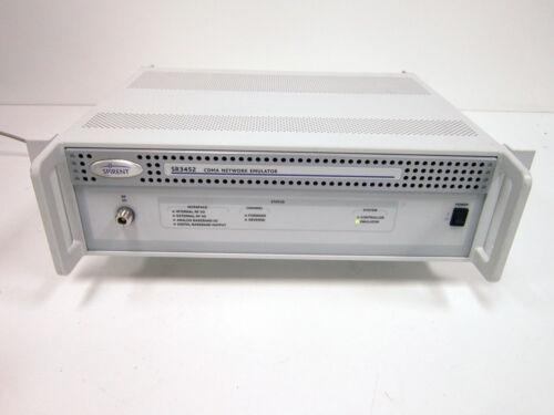 SPIRENT SR3452 CDMA NETWORK EMULATOR