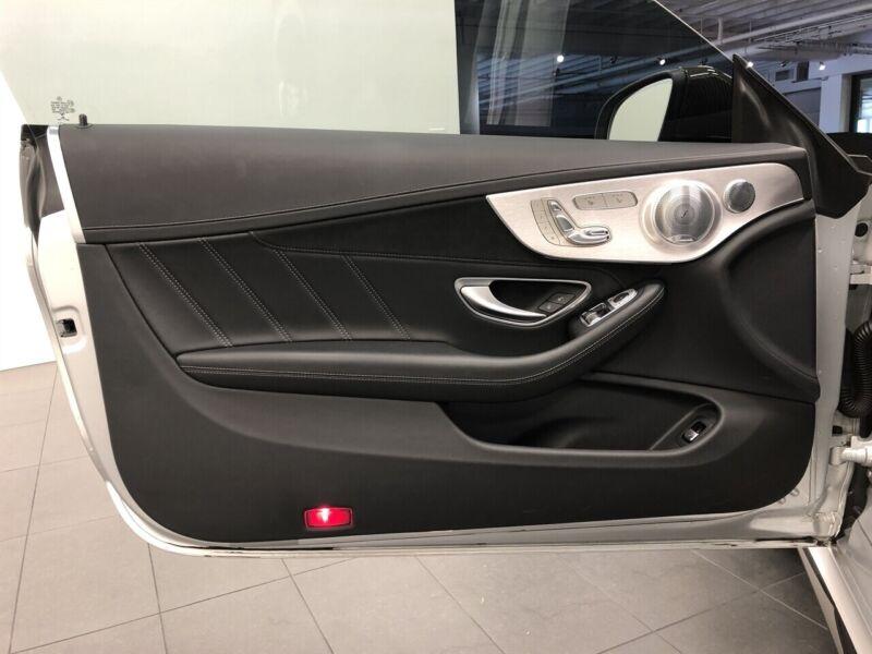 Image 18 Voiture Européenne d'occasion Mercedes-Benz C-Class 2017
