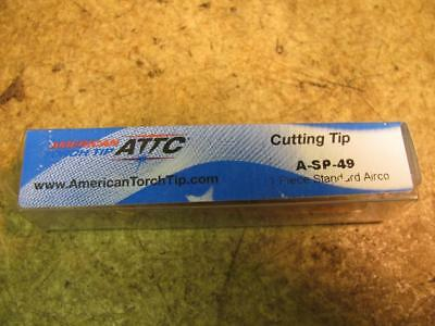 American Torch Tips A-sp-49 Asp49 Cutting Torch Tip For Airco