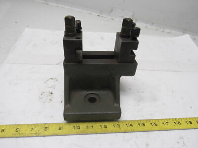 Warner Swasey M-1701 Adjustable Turret Lathe Tool Holder