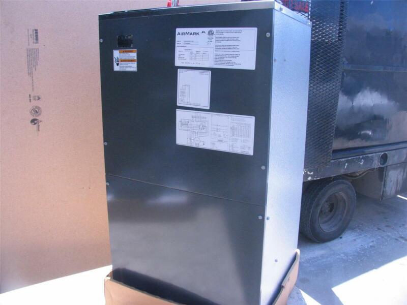 AirMark GAW Series 3 Ton 208/240V Wall Mount Air Handler R410A GAW304-000+FCS00