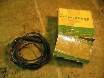 John Deere At10583 Wiring Harness 440 Ic Idc Gas Diesel Crawler Rear Harness