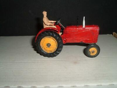 REPRODUCTION BRITAINS 1:32 MASSEY FERGUSON 590//595 WHITE  EXHAUST /& AIR FILTER