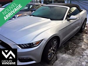2015 Ford Mustang EcoBoost Premium**