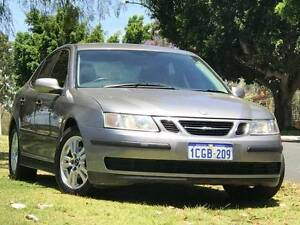 2006 Saab 9-3 Vector Sport Auto MY06  very low kms Carlisle Victoria Park Area Preview
