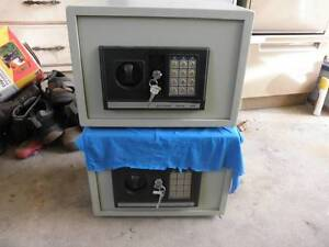 Digital Home Safe Corrimal Wollongong Area Preview