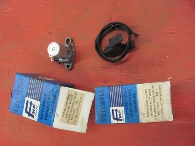 NEW 64 65 66 67 68 69 70 71 72 GTO Camaro Headlight Dimmer Switch Replac 1997037