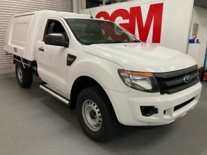 Ford Ranger 2015 Hi-Rider 4x2 2.2 AUTOMATIC with Flexiglass Service body