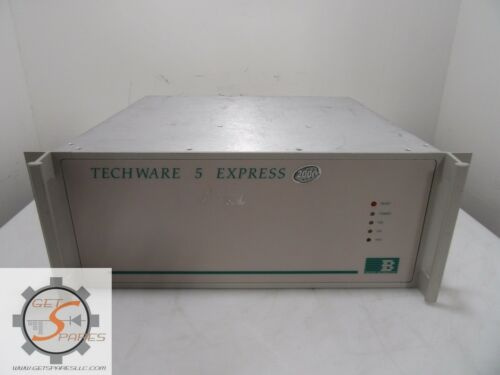 T5x-s2 / Techware 5 Express Controller / Brooks Automation