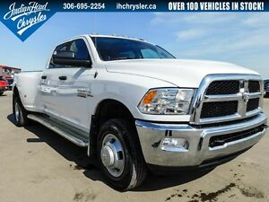2014 Ram 3500 SLT Dually | Heated Seats | Diesel | PST Paid