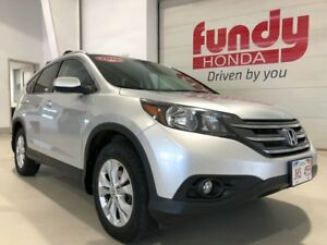 2014 Honda CR-V EX w/sunroof, $165.59 B/W NO ACCIDENT