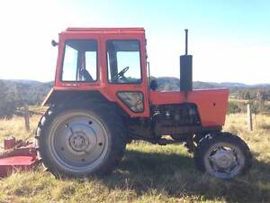 Belarus 90HP 4x4 Tractor Nabiac Great Lakes Area Preview