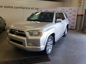 2011 Toyota 4Runner * LIMITED * CUIR * TOIT OUVRANT * BLUETOOTH
