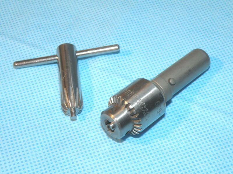 Orthopedic Jacobs chuck with key, model SE001-639