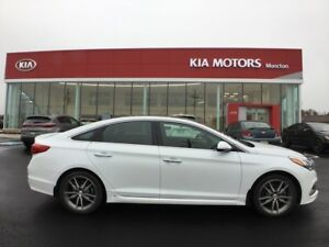 2015 Hyundai Sonata 2.0T Ultimate FULLY LOADED!