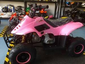 PINK 110cc $999 this week 1 only QUAD SPECIAL!! Canning Vale Canning Area Preview
