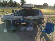 Nissan X-Trail 2004 1st backpacker generation Perth Perth City Area Preview