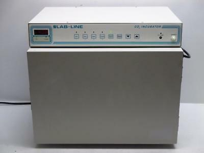 Lab-line 314 Air-jacketed Automatic Co2 Laboratory Benchtop Incubator Oven
