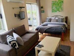 Fully Furnished City Studio $290 p/w Melbourne CBD Melbourne City Preview