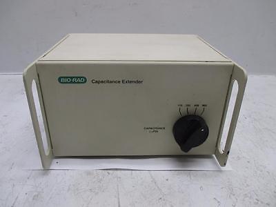 Bio Rad Gene Pulser Laboratory Electrophoresis Capacitance Extender 1652087