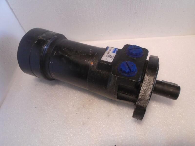 NEW Eaton Char-Lynn Hydraulic Motor 185-2009-002 BSR1