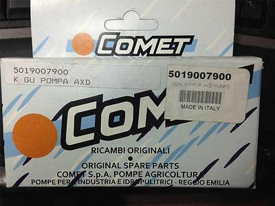 Axd Comet Pressure Washer Piston Oil Seal And Rear Crank 5019007900