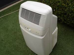 Delonghi portable air conditioner -ex. working condition! Glenelg Holdfast Bay Preview
