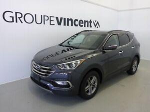 2017 Hyundai Santa Fe SPORT LUXURY AWD CUIR TOIT **GARANTIE 10 A