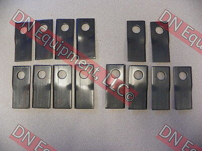 Galfre Disc Mower 7 Disc Blade Kit