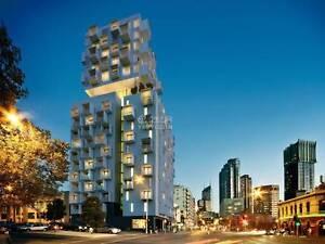 Melbourne CBD 2-bedroom fully furnished apartment Melbourne CBD Melbourne City Preview