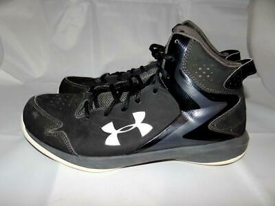 9850870926bd Under Armour Basketball Shoes - 7 - Trainers4Me