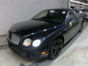2009 Bentley Continental Speed - NO ACCIDENTS - CANADIAN CAR - S