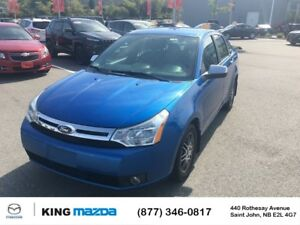 2011 Ford Focus SE LOW, LOW KMS..HEATED SEATS..BLUETOOTH..SYNC V