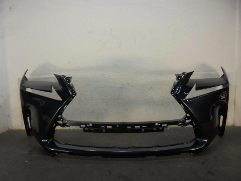LEXUS NX200T F SPORT FRONT BUMPER - 2015 ONWARDS - GENUINE LEXUS PART *O4