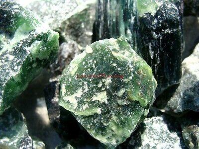 Natural GEM SERPENTINE Antigorite, 2000 CARAT Lots, Precious Serpentine Crystals