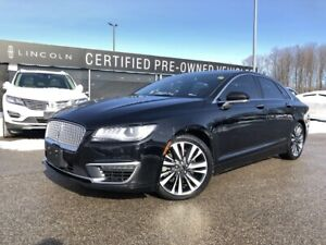 2018 Lincoln MKZ Reserve AWD|HEATED SEATS|REMOTE START|SYNC 3...