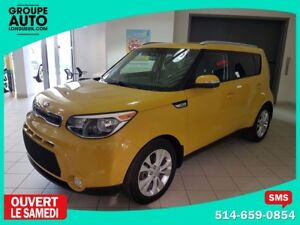 2015 Kia Soul EX / BLUETOOTH / AUTOMATIQUE * MAGS *