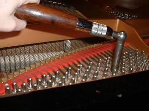 Piano Tuning $150 Melbourne CBD Melbourne City Preview