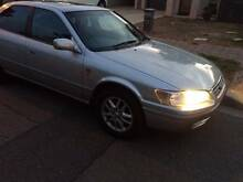 2000 Toyota Camry Touring -  Silver with Sun Roof Windsor Gardens Port Adelaide Area Preview