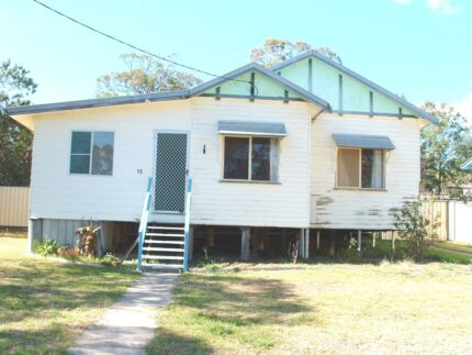 7.45% Return on Investment for this rental property Proston South Burnett Area Preview