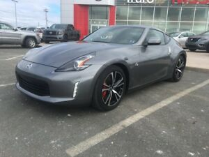 2018 Nissan 370Z coupe Sport Auto Save$$$