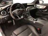 Miniature 22 Voiture Européenne d'occasion Mercedes-Benz C-Class 2017