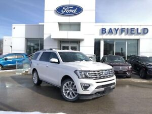 2019 Ford Expedition Limited 4X4 KEYLESS ENTRY SYNC 3 REMOTE...