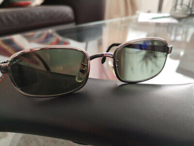 Sonnenbrille Calvin Klein Rechteck für Herren