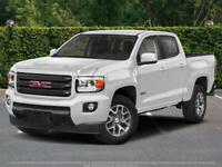 2019 Gmc Canyon 4WD All Terrain w/Leather City of Montréal Greater Montréal Preview